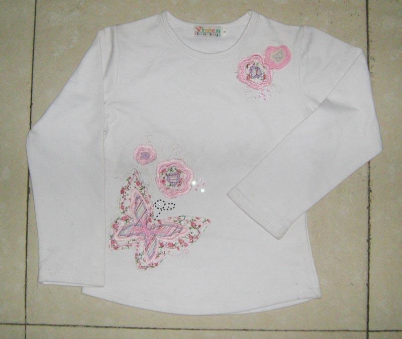 Fly Girl T-Shirt (10005)