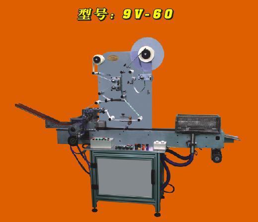 Etichettatrice a batteria (9V-60)