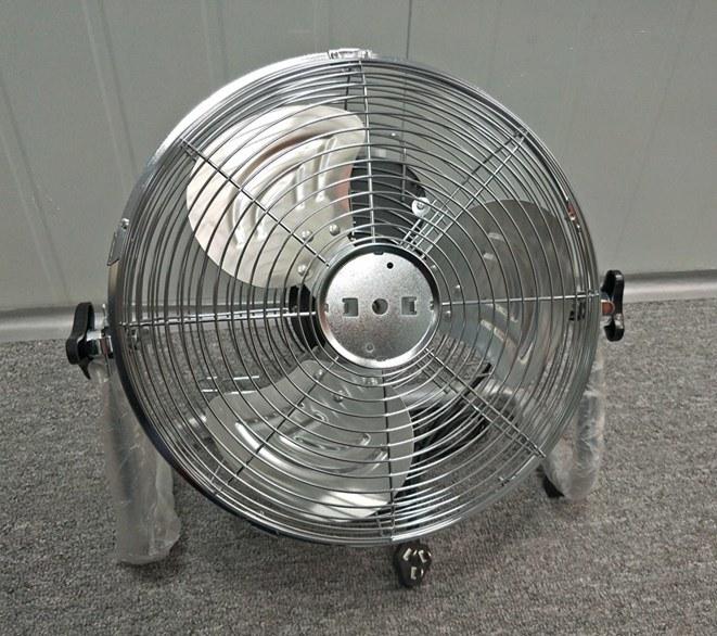 Новый дизайн высокого качества 12 дюймов Напольный вентилятор