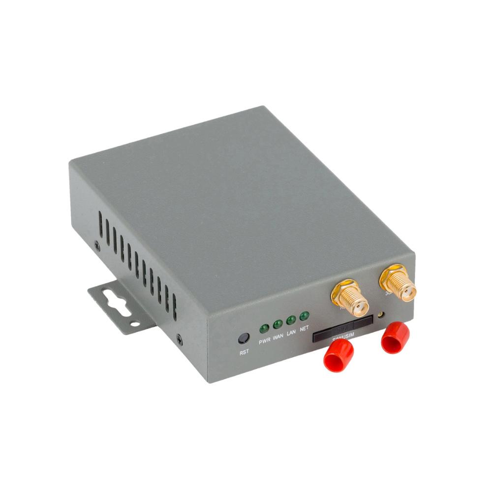 Промышленные 4G маршрутизатор Iot WiFi поддержка Lte 3G 2g последовательный интерфейс RS232/485 передача данных