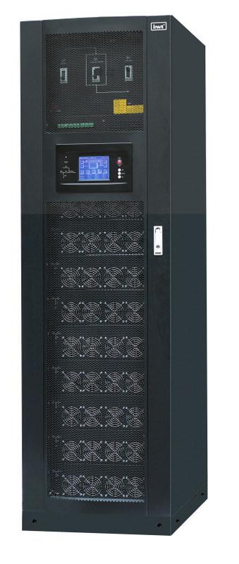 20-200kVA (380V/400V/415V) RM 시리즈 모듈 온라인 UPS