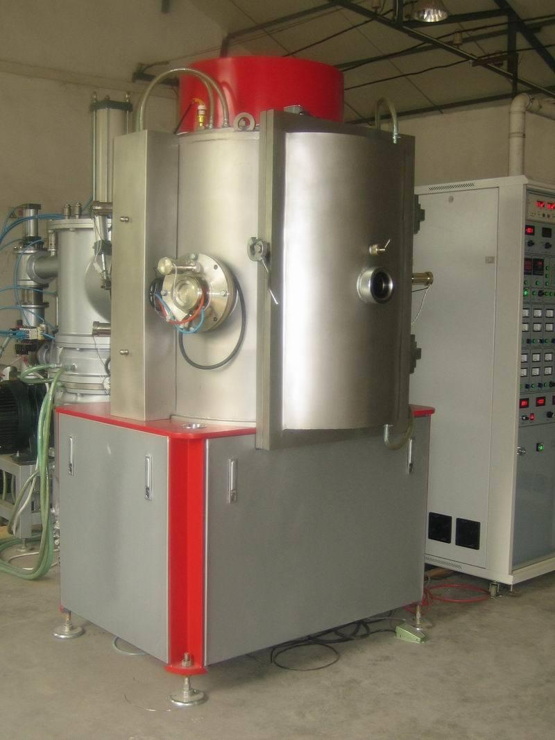 Máquina de Revestimento de iões de vácuo Mutil-Arc