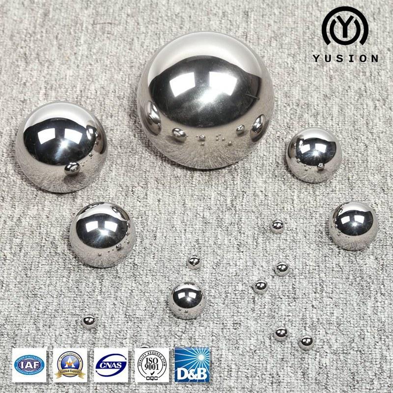 De Bal van het Lager van Yusion/de Bal van het Staal AISI52100 (g10-G600)
