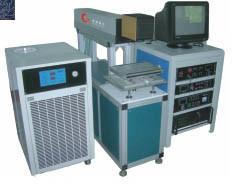 De Laser die van Co2 Machine merken (w-jc-M01)