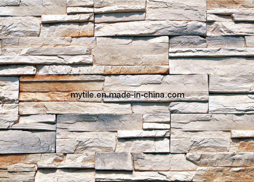 Placas de piedra artificial perfect nova stone con ms de - Paneles imitacion piedra bricodepot ...