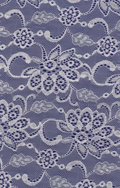 Tejido Warp-Knitting