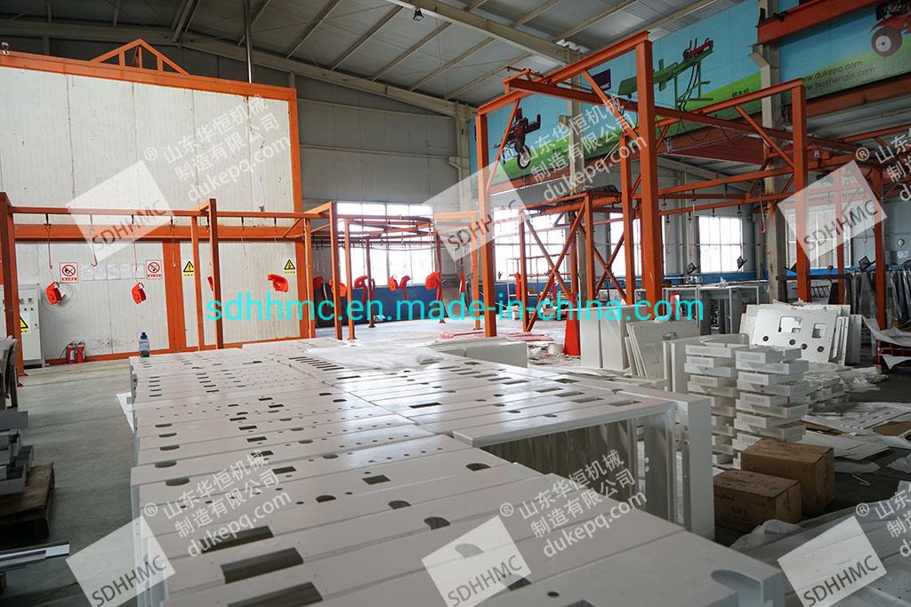 Fábrica de ISO9001 ofrecen la fabricación de láminas de metal piezas de corte láser