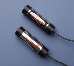 De macht Gemoduleerde ml-Reeksen van de Module van de Laser van de Lijn