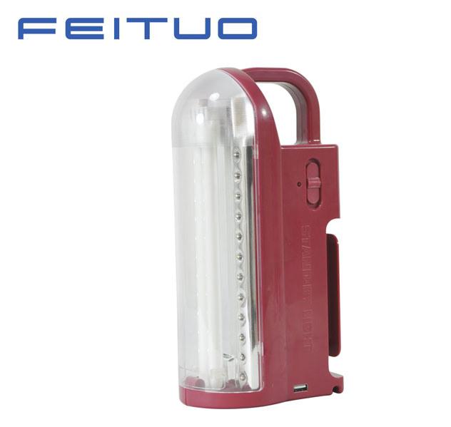 Lâmpada entregue, lâmpada portátil, lanterna recarregável, luz da mão, tocha 730lp