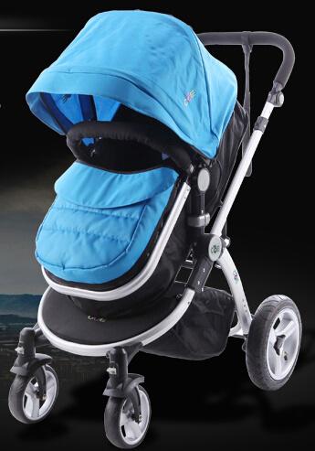 2016 New Design Baby Carrinhos de criança / Buggy / Pram para crianças