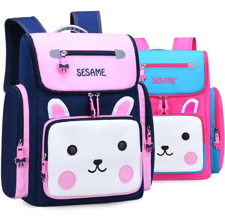 La nueva moda bolsas promocionales mochilas con diseño de logotipo personalizado