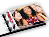 Для струйной печати Mini-Color DIY Фотоальбом