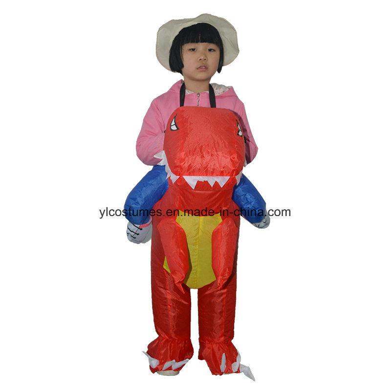 Foto de Divertida Fiesta de Halloween disfraz inflable traje de ...
