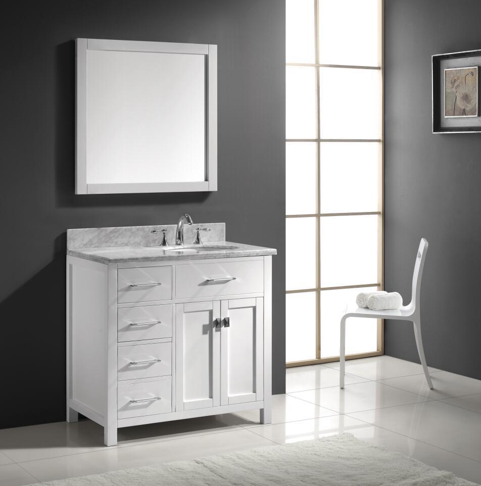 Ванной комнате