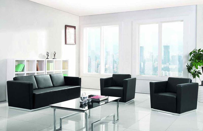 Luxurioses Buro Mobel Buro Stuhl Buro Sofa Dx526 Foto Auf De Made