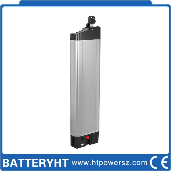 Дружественность к окружающей среде 36V Li-ion аккумулятор для Bicyble с электроприводом