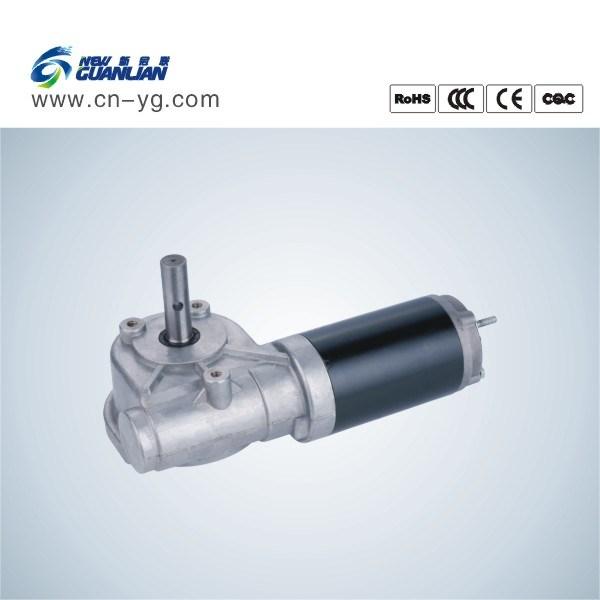 Ningbo Guanlian Novo Motor de alto torque e baixa velocidade