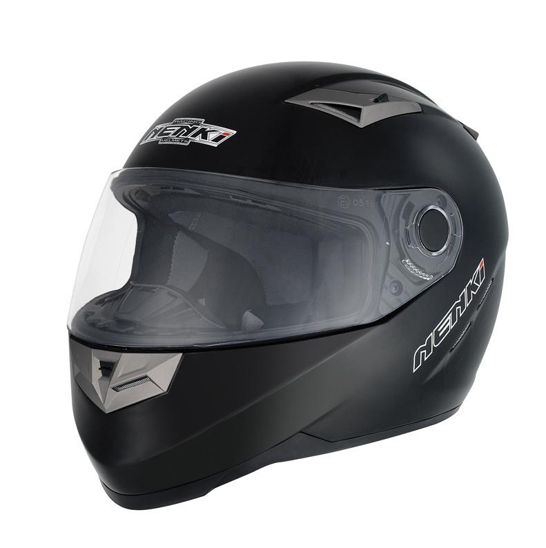 Fibra de rosto inteiro/ capacete fibra de carbono (NK-838)