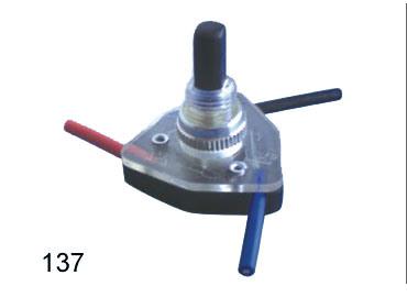 Interruptor impermeable (UL, RoHS) (137)