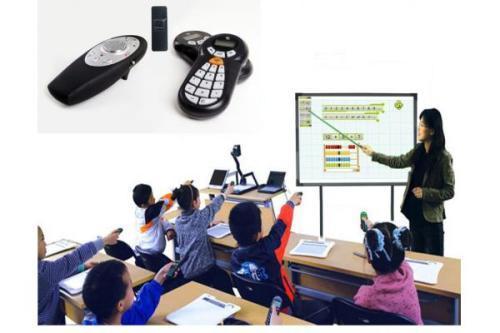 教育のためのスマートなボードの電子ボード