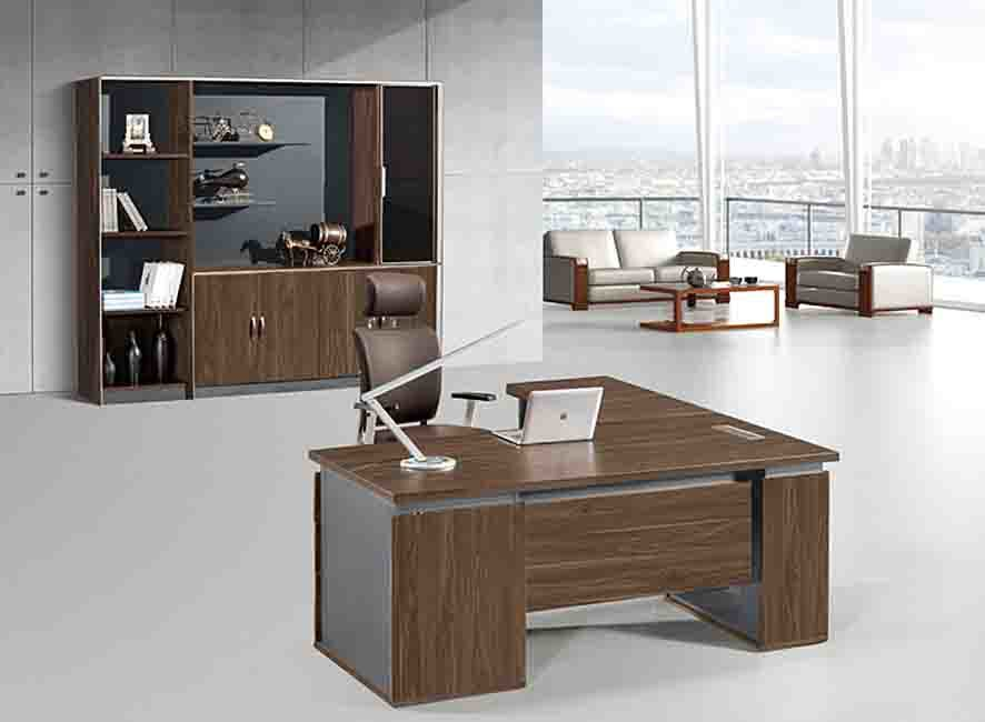 Silla de escritorio de oficina