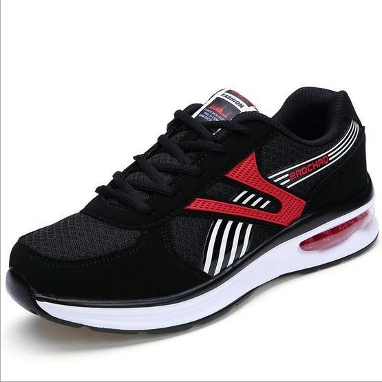Deportes zapatillas de baloncesto de los hombres transpirable zapatos atléticos Sneakers (AKQBCL077)