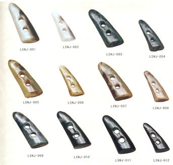 Horn-Buttons
