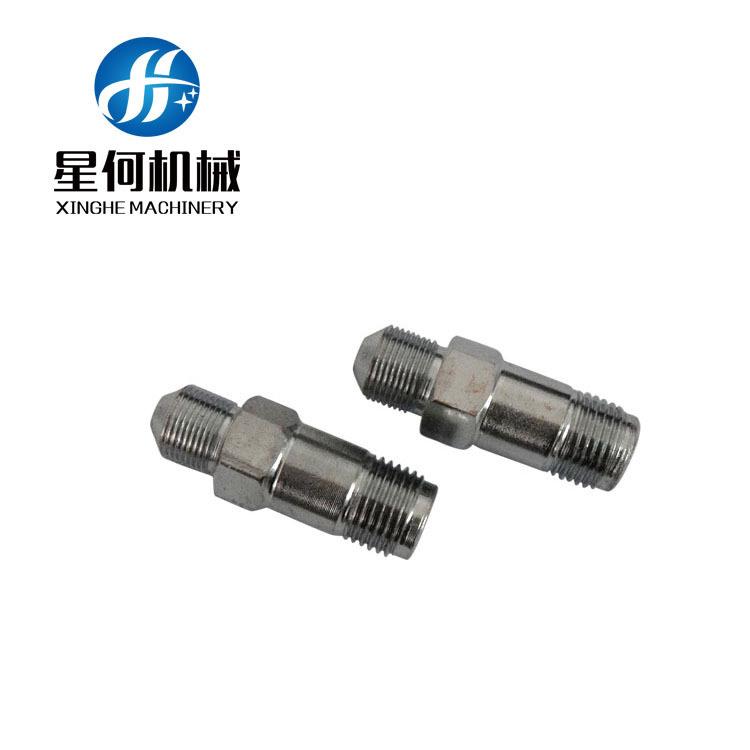 ステンレス鋼の油圧管付属品