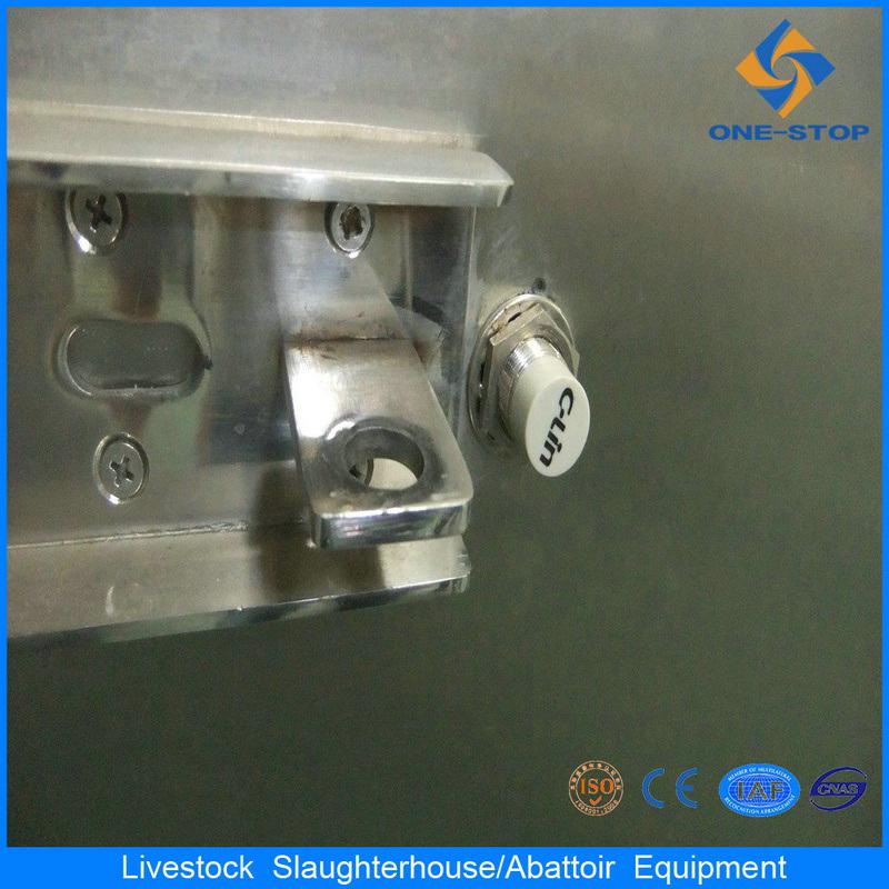 Kühlraum-Gerät, abkühlender Raum-Gerät, Kaltlagerungs-Raum-Gerät