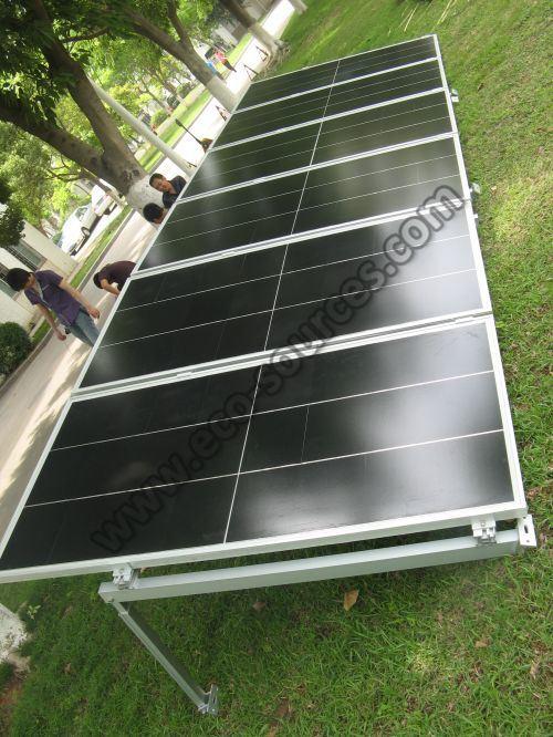 Sonnenkollektor 130CIS
