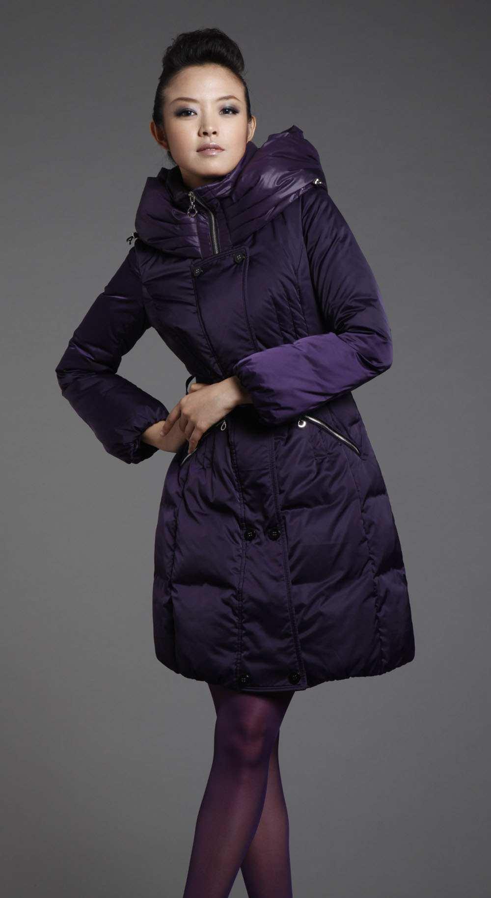 アヒルのジャケット(LM6040-806)