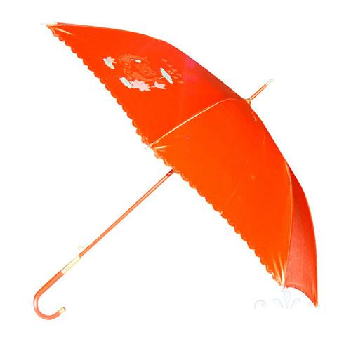 まっすぐなトランクの傘(72)