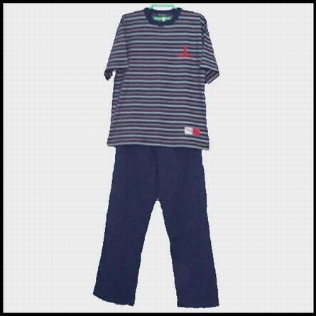 Knitted Nightwear (10000050)