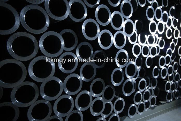 La norme ASTM A312 tuyaux sans soudure en acier inoxydable