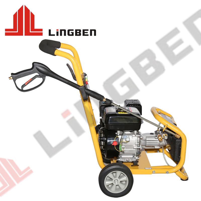 2600 psi струей воды автомобильный пылесос бензиновый бензиновый двигатель стиральной машины высокого давления