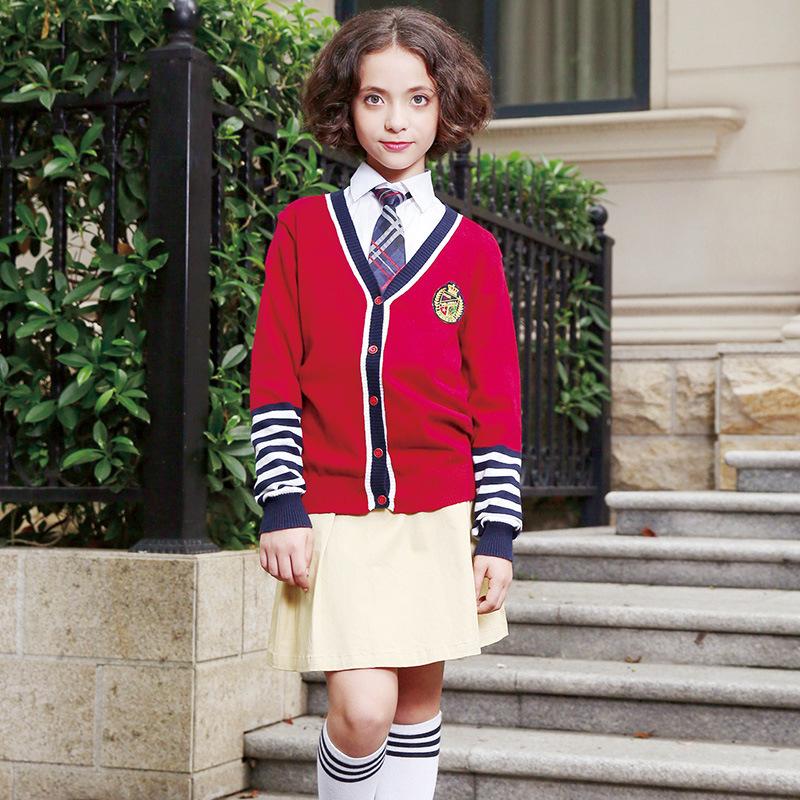 картинки пуловер длинной втулки вязаная кофта вязаные свитер школы