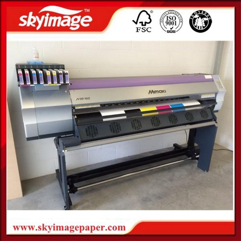 Summary -> Textile Transfer Inkjet Printer Ts301300 Mimaki Usa