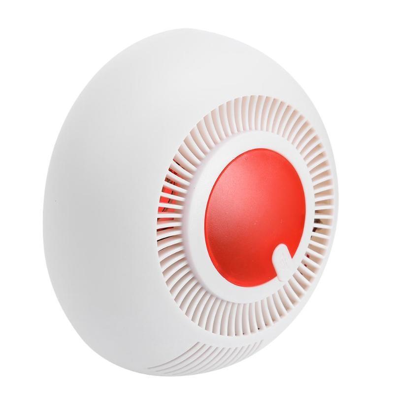 Unabhängige photoelektrische Warnung des Rauchmelder-Gas-Leck-Feuerschutzanlage-Fühler-Co