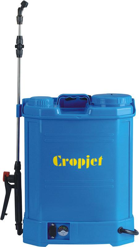 16L'agriculture de la pompe du pulvérisateur électrique