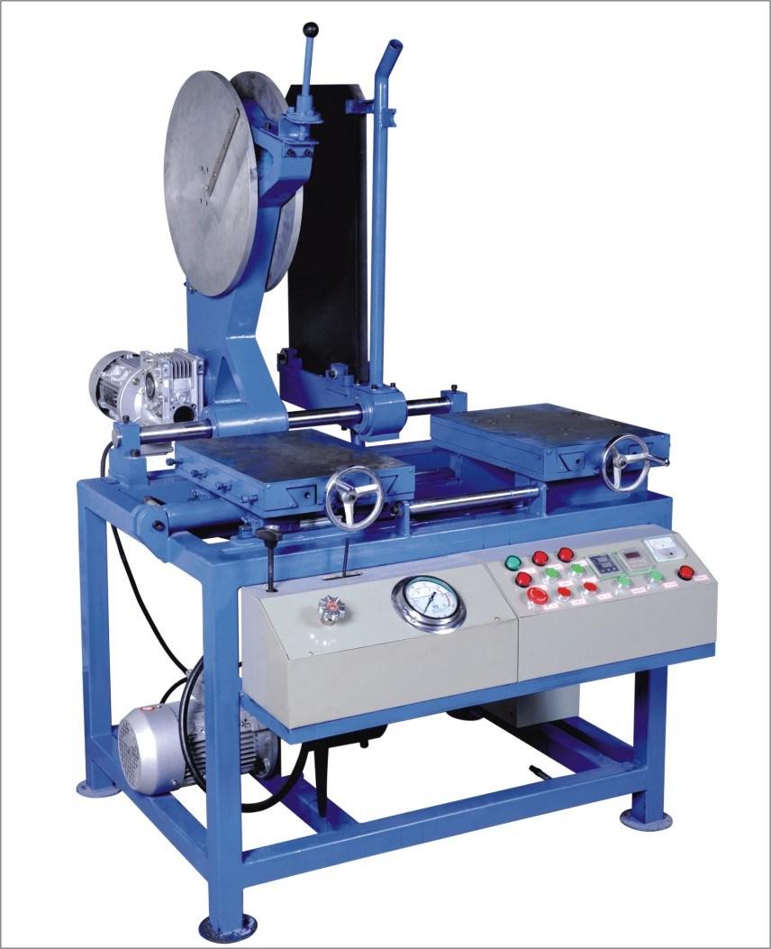 ワークショップ取り付け機械( FTW-315 )