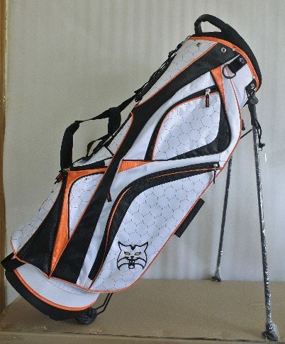 Golf-Standplatz-Beutel