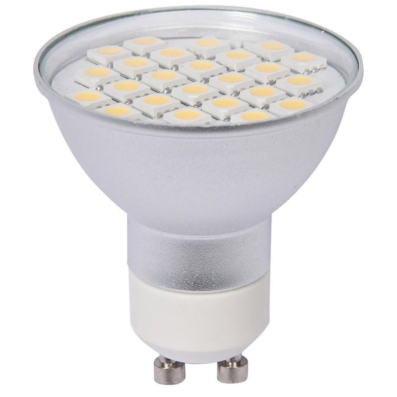 LED-Leuchte mit CE-Zulassung
