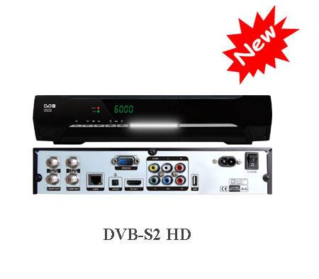 DVB-S2
