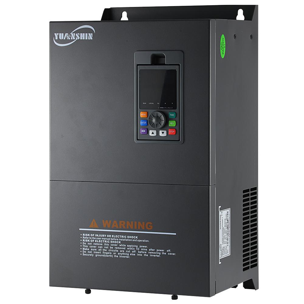 Yx3000 Series Convertidor de frecuencia de Stocker