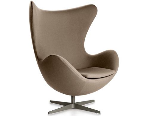 Egg Chair Stof.China Replica Arne Jacobsen Egg Chair In Stof Kopen De Stoel Van