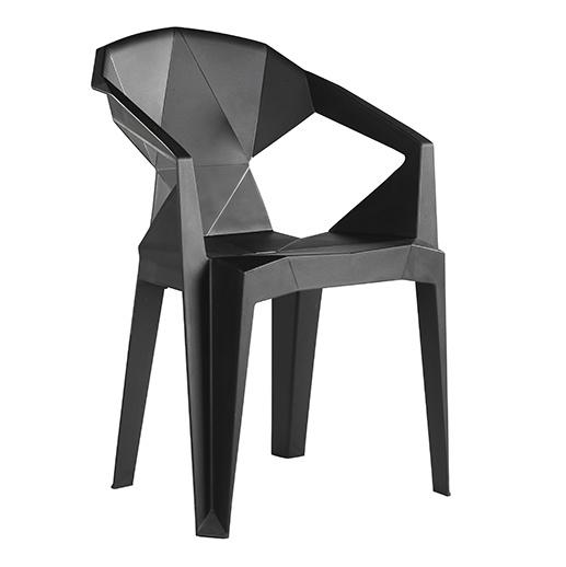 Foto de restaurante muebles sillas negras en es made in - Sillas negras ...