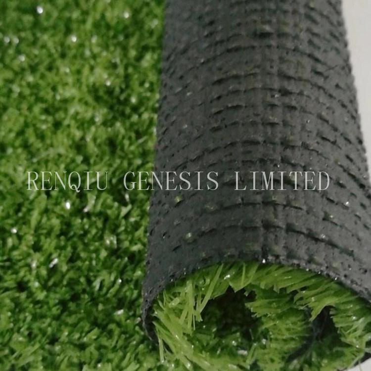 Синтетические коврик 40мм искусственных травяных рулон искусственных травяных футбола