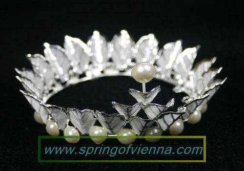 Os serviços incluem wedding Tiara (SOV502)