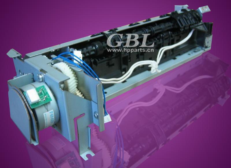 RM1-1820-000/RM1-1821-000 HP 1600/2600のヒューザーアセンブリ