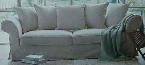 Хлопок диван